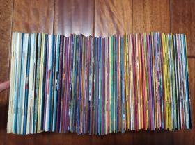天子传奇 国内版32K薄本 162册全套书