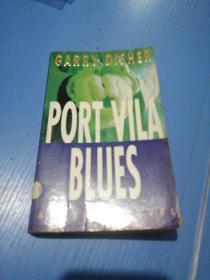 维拉港蓝调Port vila blues