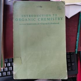 introduction to organic chemistry(S627)