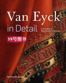 Van Eyck in Detail 凡艾克细节画册