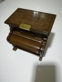 音响首饰盒
