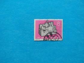 特62-5 工业新产品  1枚 (邮票)