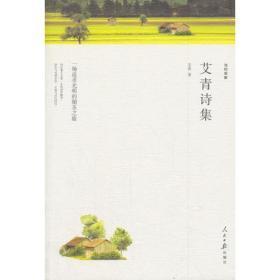名家文丛—艾青诗集