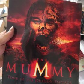 Mummy, The[盗墓迷城 3]