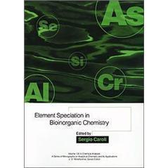 ElementSpeciationinBioinorganicChemistry