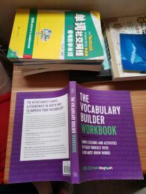 The Vocabulary Builder Workbook