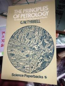 THE PRINCIPLES OF PETROLOGY