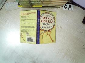 SOPHIE KINSELLA  索菲金赛拉 32开   05