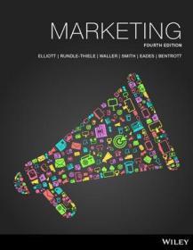 Marketing, 4th Edition