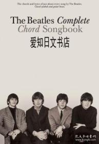 【包邮】2000年出版 The Beatles Complete Chord Songbook