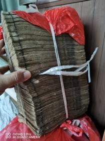 清代木刻线装本 康熙字典,全套40册存36册,配齐不难。