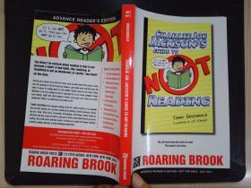 CHARLIE JOE JACKSON'S GUIDE TO NOT READING(2011)