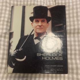 银幕上的福尔摩斯 Starring Sherlock Holmes