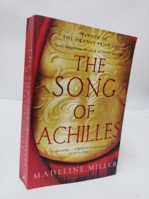 The Song of Achilles阿基里斯之歌