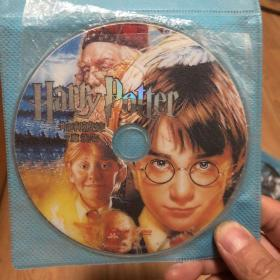 DVD 电影  哈利波特系列 打包 50