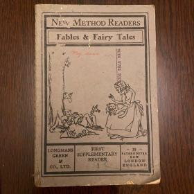 Fables&Fairy tales