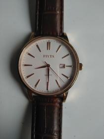 飞亚达男表手表