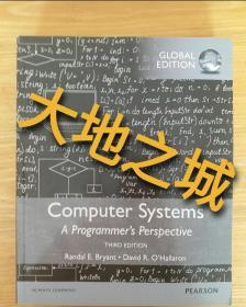 computer systems a programmer' s perspective