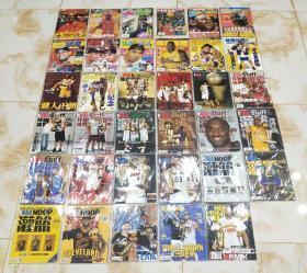 NBA灌篮杂志总冠军