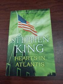 Hearts in Atlantis (9781444707885)