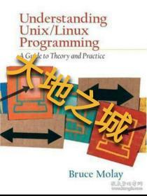 Understanding UNIX/LINUX  Programming:A Guide to Theory and Practice