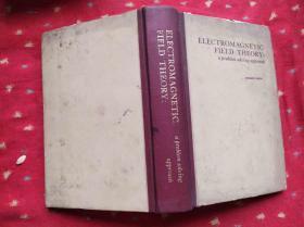 ELECTROMAGNETIC FIELD THEORY. a problem solving approach 电磁场理论问题求解方法