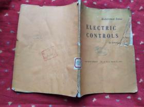 ELECTRIC CONTROLS 4th Edition  电气控制第4版