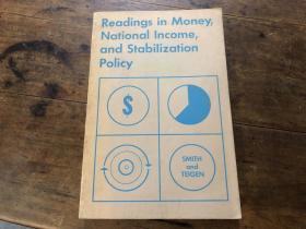 readings in money