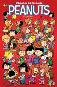 Peanuts Vol. 3