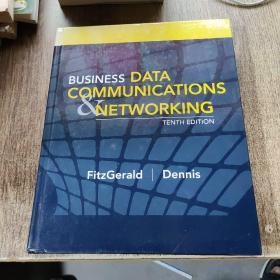 BUSINESS DATA COMMUNICATIONS &N ETWORKING