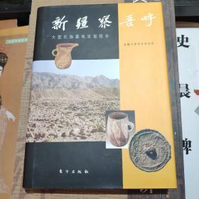 新疆察吾乎:大型氏族墓地发掘报告