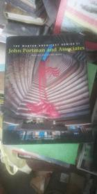 John Portman and Associates:MAS VISelected and Current Works (Master Architect Series, 6)(主建筑师系列六:约翰波特曼和协会选定和当前作品)