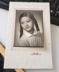 民国美女老照片,上海万象原贴板