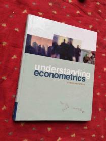 Understanding EConometrics 了解电子测量