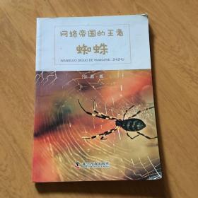 网络帝国的王者:蜘蛛