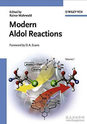 ModernAldolReactions(2VolumeSet)