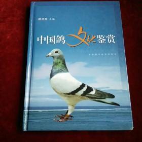 中国鸽文化鉴赏