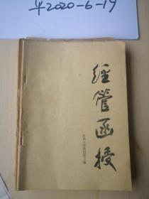 山西期刊创刊号 山西大学函授部主编 经管函授第1--6期  创刊号