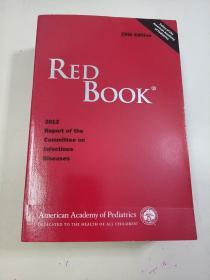 Red Book 2012.Report of the committee on infectious diseases