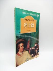中外文学作品赏析丛书:浮士德