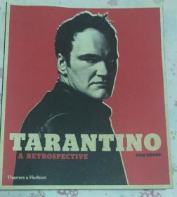 现货 昆汀·塔伦蒂诺档案 英文原版 Tarantino 好莱坞电影导演电影艺术档案 英文原版 Tarantino 好莱坞电影导演