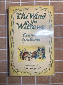 《柳林风声》 The Wind in the Willows