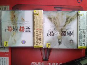 美声殿堂  吟唱殿堂新世纪发烧音乐  2CD