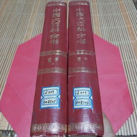 中国大百科全书:哲学 1.2(精装甲种本)馆藏