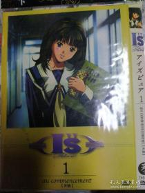 "I""s《1-6DVD》"
