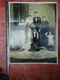 民国结婚照