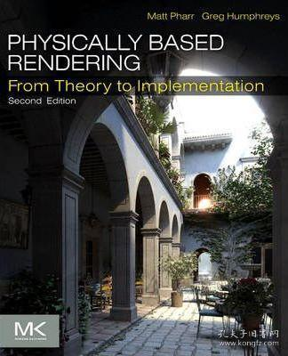 Physically Based Rendering, Second Edition