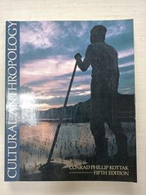 Cultural Anthropology(FIFTH EDITION)  详细自鉴