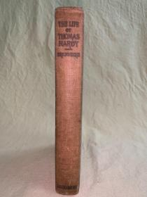 The Life of Thomas Hardy  哈代传