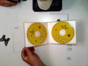 宇宙英雄奥特曼 7 光盘两张